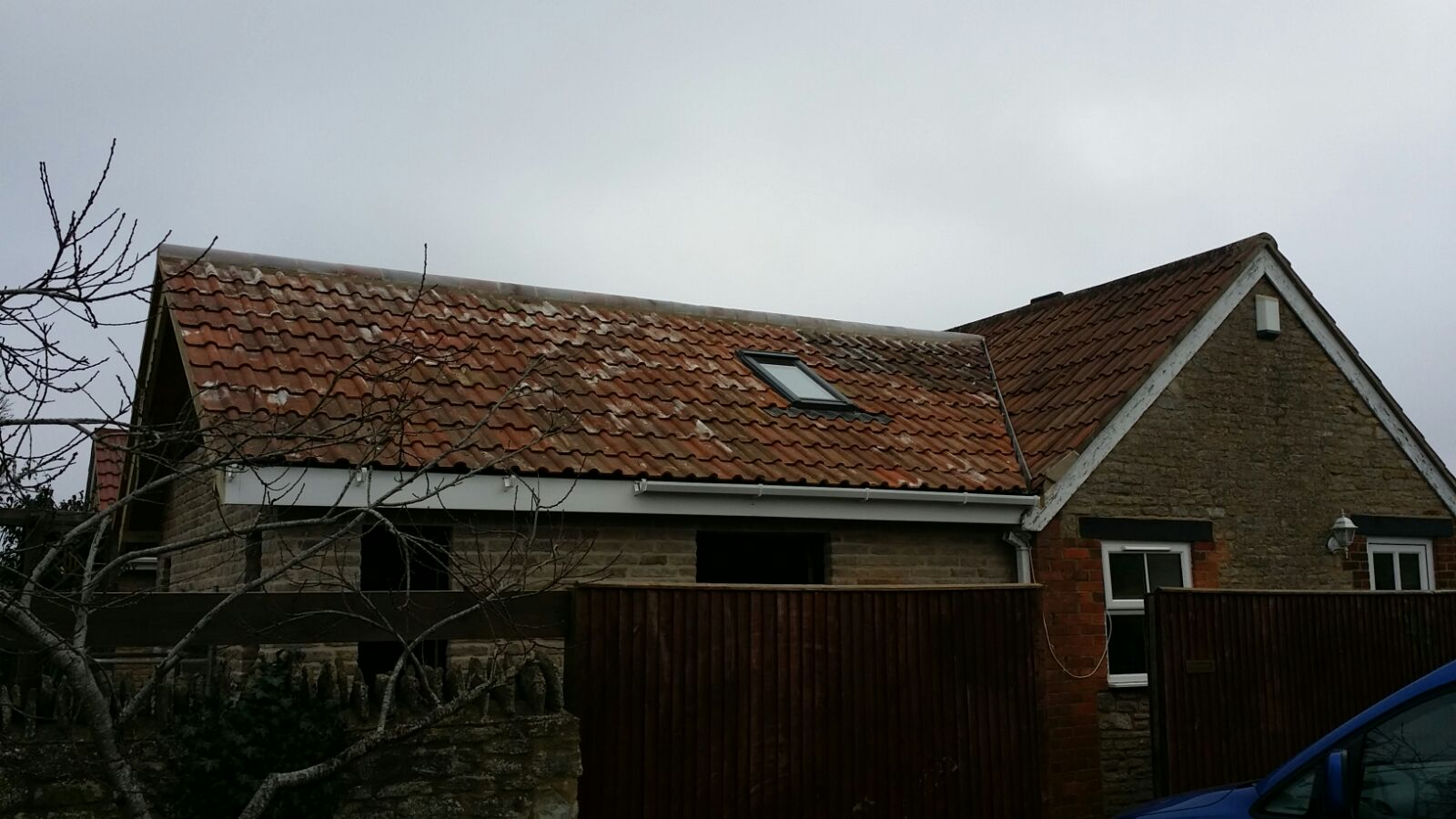 House Extension In Begbroke Onea Oxford Builders