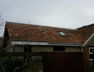 House Extension in Begbroke