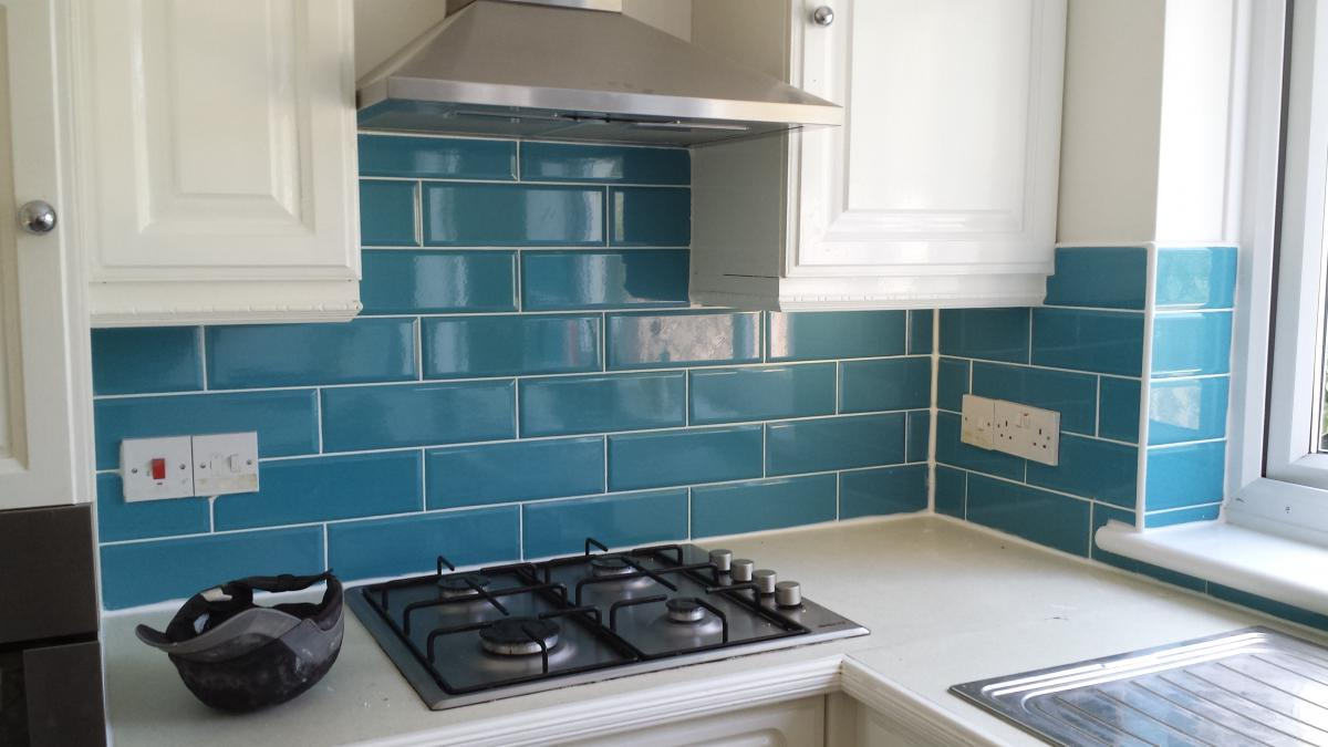 Tiling - Onea Oxford Builders