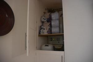 Botley Boiler Storage