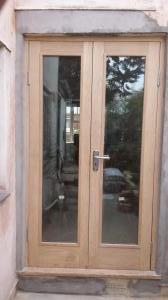 Carpentry External Door
