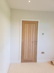 Carpentry Internal Door