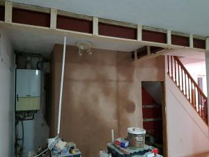 Carpentry Stud
