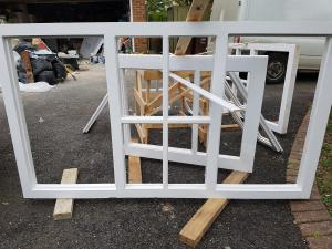 Carpentry Windows