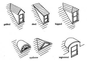 Dormer Windows