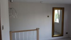 Installing Ceiling lamps