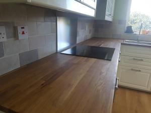 Kitchen fitting