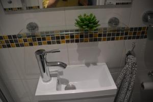 Botley sink plumbing