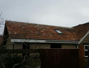 house extension finished